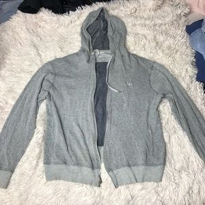 Michael Kors Grey Knit Sweater!